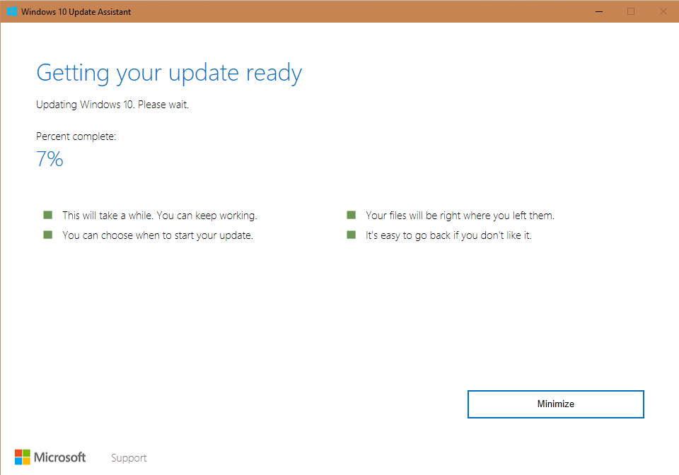Windows 10 Fall Creators Update - How to download and install it